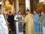 Візит Патріарха