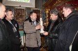 Візит екс-президента В. Ющенка